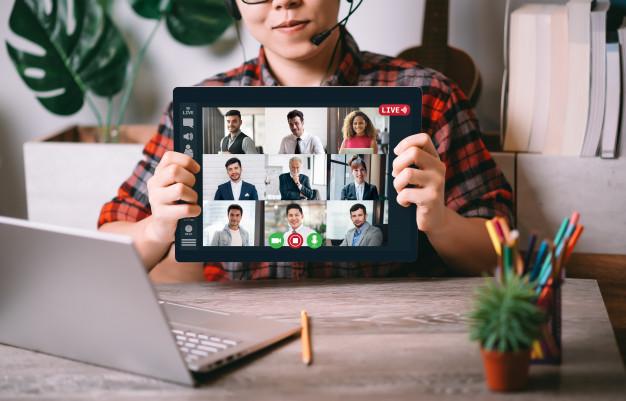 دفترکار مجازی چیست و برای کسب و کارها