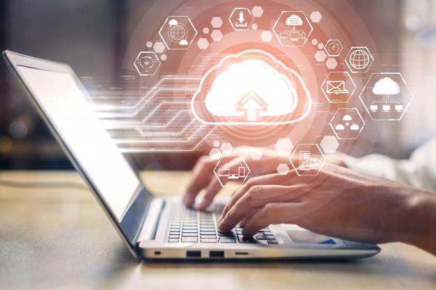 مجازی سازی سرور یا Server virtualization