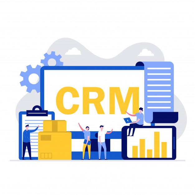 خرید نرم افزار CRM پشتیبانی