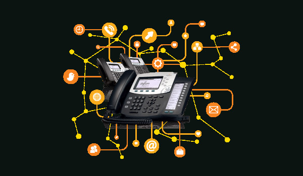 پیاده سازی مرکز تماس asterisk