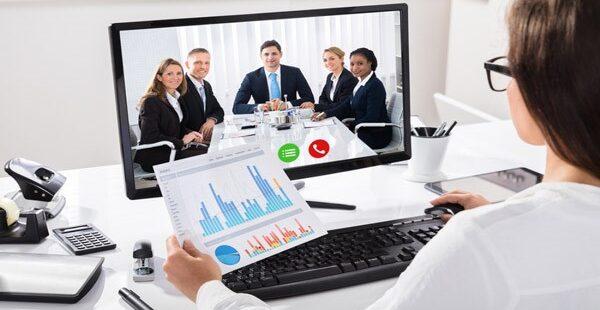 مزایای Skype for Business