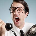 نحوه برخورد با مشتری عصبانی در مرکز تماس