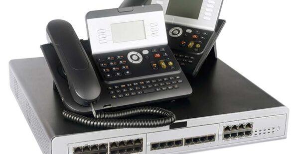 مرکز تلفن AHG – مدل DSB1001