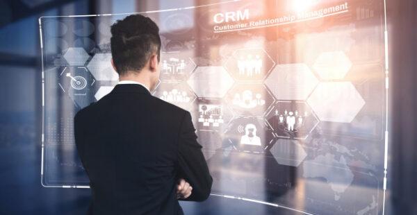 کاربرد نرم افزار مدیریت ارتباط با مشتری | نرم افزار CRM