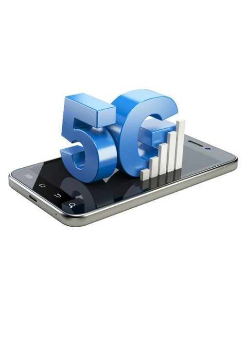 نسل شبکه تلفن همراه