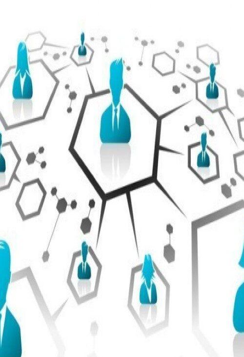 تعریف network