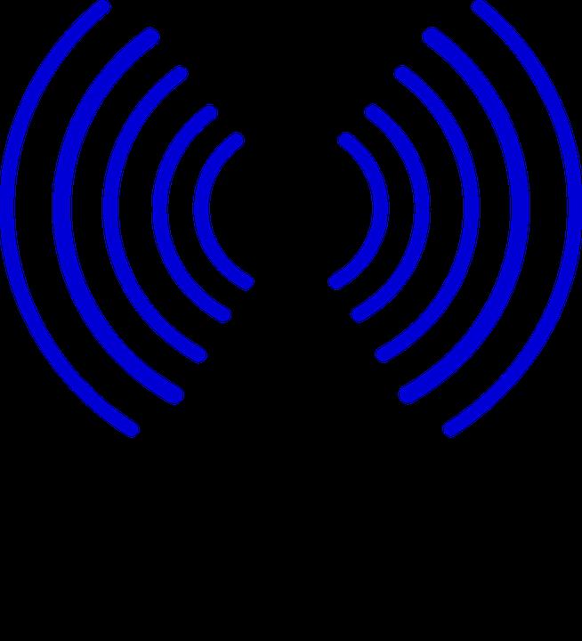 راه اندازی زیرساختهای رادیویی