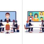 ویدیو کنفرانس چیست؟