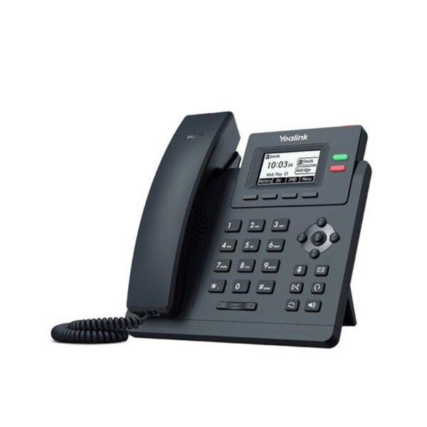 آی پی فون t31